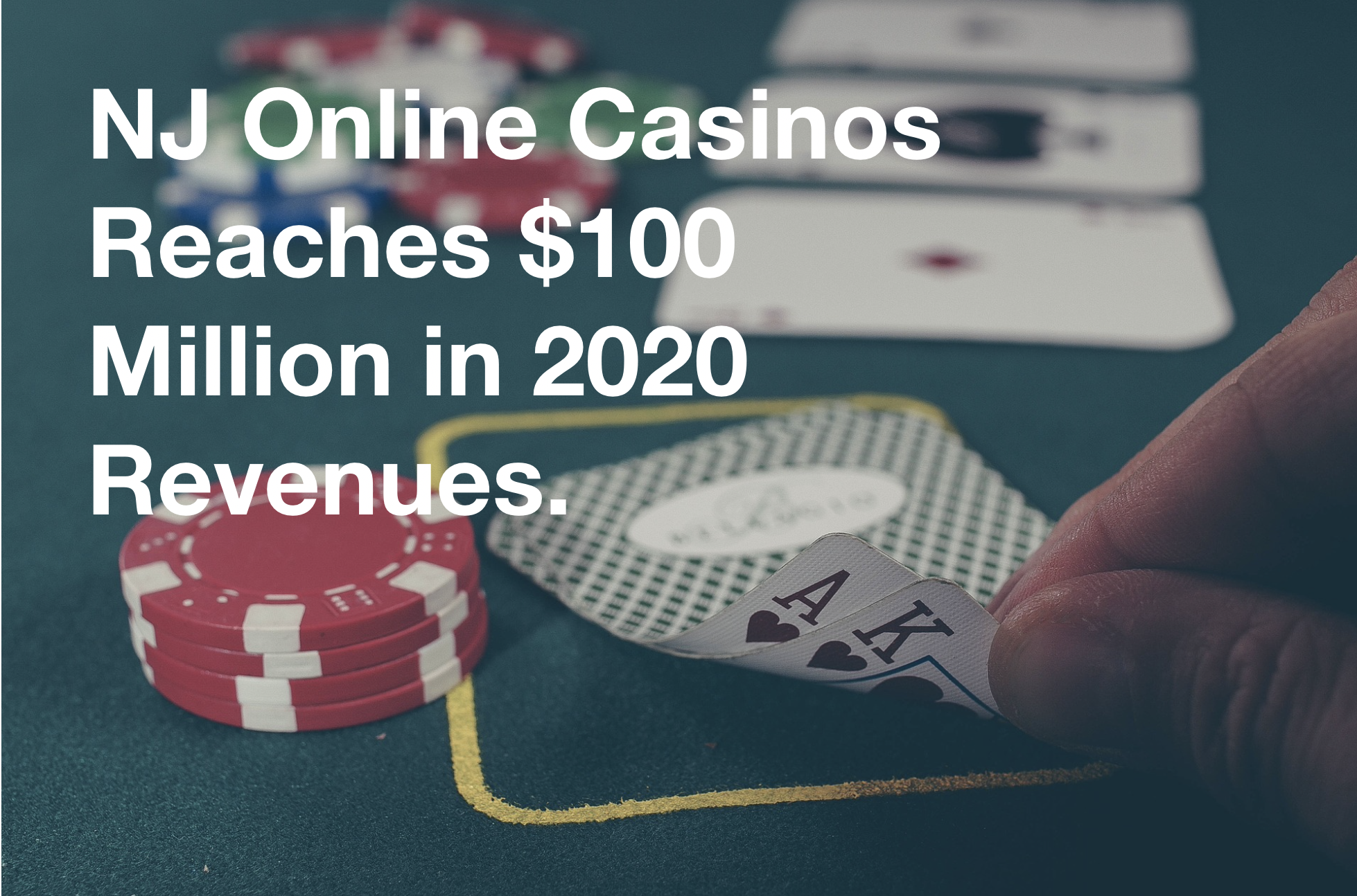 nj casino revenues feb 2020