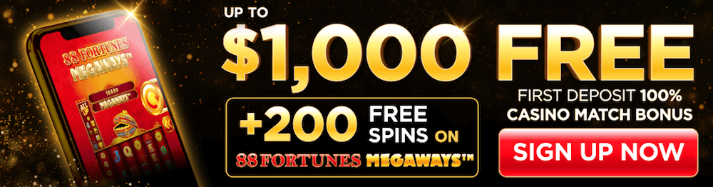 Golden Nugget Casino Bonus