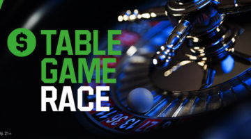 Unibet Table Game Race