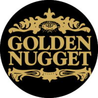 Golden Nugget AC Logo