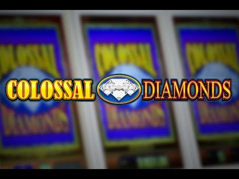 colossal diamonds review