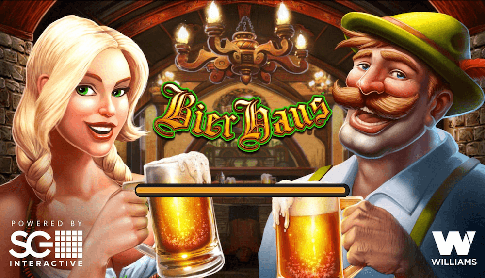 play bier haus slot machine online